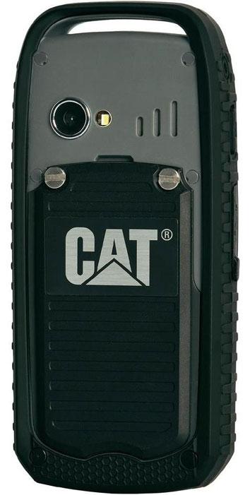Caterpillar Cat B25