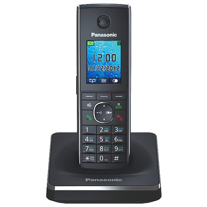 Panasonic KX-TG8551 RUB DECT телефон