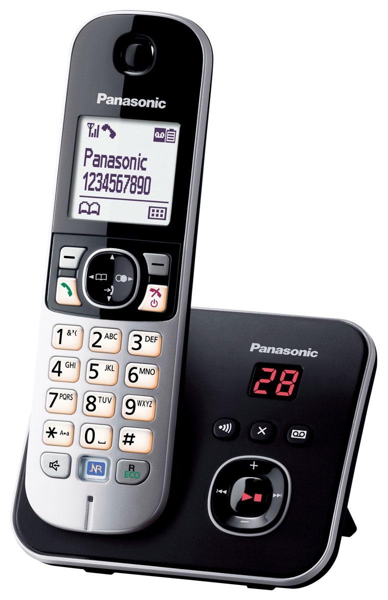 Panasonic KX-TG6821 RUB DECT телефон