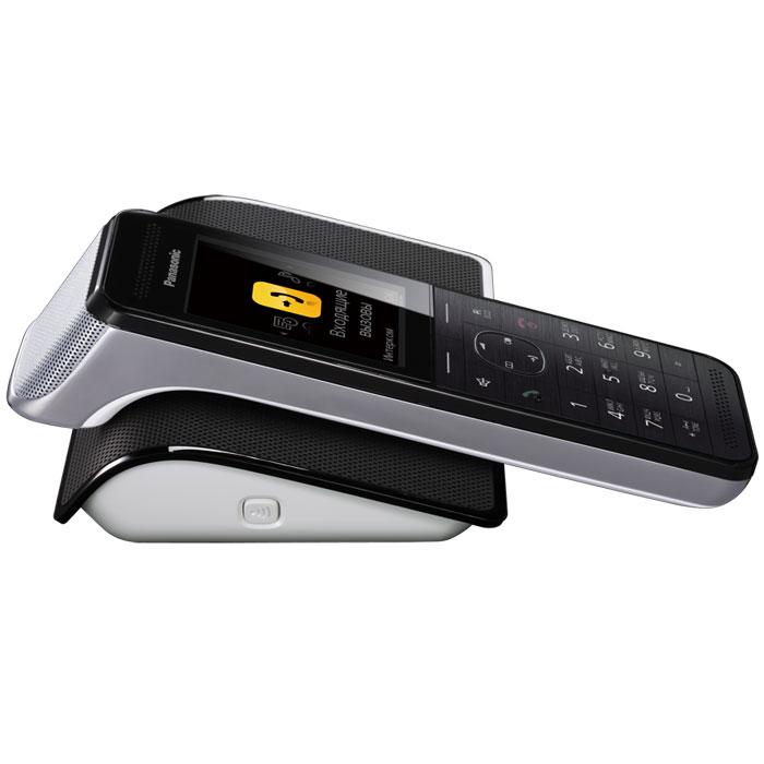 Panasonic KX-PRW120 RUW DECT телефон