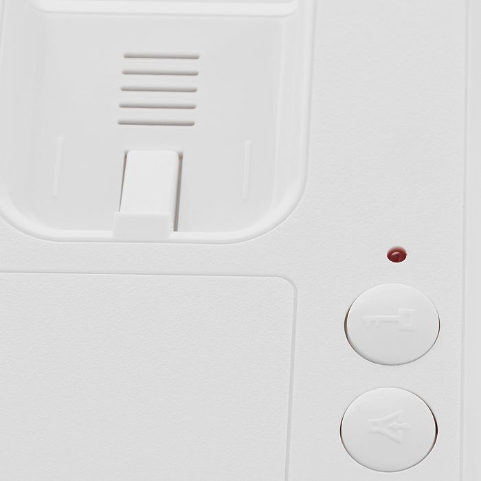 Falcon Eye FE-12M аудиотрубка для подключения к подъездным координатным домофонам